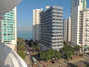 La Costa Deluxe Apartamentos - Cartagena de Indias, Apartmány  Cartagena de Indias - big - 39