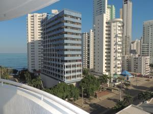 La Costa Deluxe Apartamentos - Cartagena de Indias, Apartmány  Cartagena de Indias - big - 38