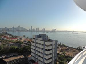 La Costa Deluxe Apartamentos - Cartagena de Indias, Apartmány  Cartagena de Indias - big - 37