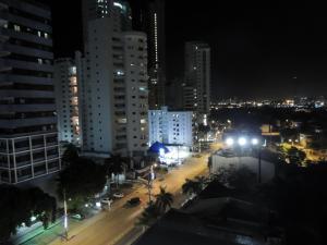 La Costa Deluxe Apartamentos - Cartagena de Indias, Apartmány  Cartagena de Indias - big - 33