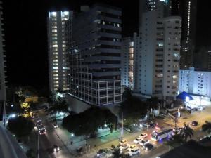La Costa Deluxe Apartamentos - Cartagena de Indias, Apartmány  Cartagena de Indias - big - 34