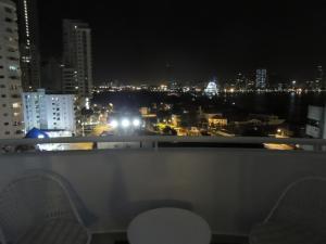 La Costa Deluxe Apartamentos - Cartagena de Indias, Apartmány  Cartagena de Indias - big - 30