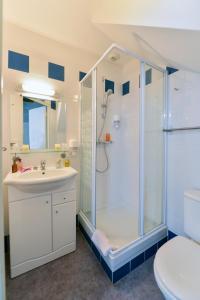 Maisonnette/Duplex Kamer