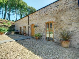 Holiday Home Hazel Cottage, Case vacanze  Berrynarbor - big - 17