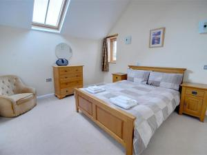 Holiday Home Hazel Cottage, Holiday homes  Berrynarbor - big - 13