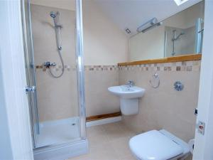 Holiday Home Hazel Cottage, Case vacanze  Berrynarbor - big - 9