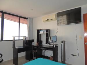 La Costa Deluxe Apartamentos - Cartagena de Indias, Apartmány  Cartagena de Indias - big - 31