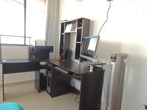 La Costa Deluxe Apartamentos - Cartagena de Indias, Apartmány  Cartagena de Indias - big - 32