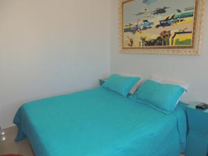 La Costa Deluxe Apartamentos - Cartagena de Indias, Apartmány  Cartagena de Indias - big - 27