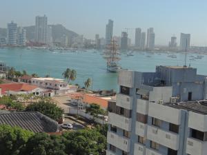 La Costa Deluxe Apartamentos - Cartagena de Indias, Apartmány  Cartagena de Indias - big - 24