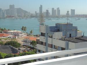 La Costa Deluxe Apartamentos - Cartagena de Indias, Apartmány  Cartagena de Indias - big - 25