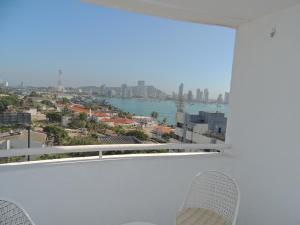 La Costa Deluxe Apartamentos - Cartagena de Indias, Apartmány  Cartagena de Indias - big - 22