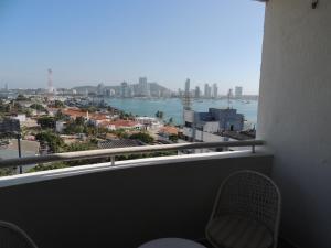 La Costa Deluxe Apartamentos - Cartagena de Indias, Apartmány  Cartagena de Indias - big - 21