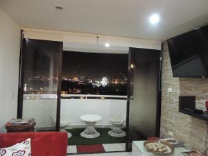 La Costa Deluxe Apartamentos - Cartagena de Indias, Apartmány  Cartagena de Indias - big - 20