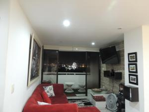 La Costa Deluxe Apartamentos - Cartagena de Indias, Apartmány  Cartagena de Indias - big - 13