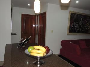 La Costa Deluxe Apartamentos - Cartagena de Indias, Apartmány  Cartagena de Indias - big - 16