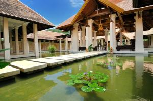 Sukko Spa Resort, Rezorty  Chalong  - big - 15