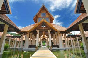 Sukko Spa Resort, Rezorty  Chalong  - big - 16