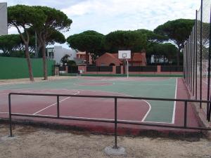Chalet Villa España, Chalet  Roche - big - 19