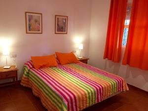 Chalet Villa España, Prázdninové domy  Roche - big - 14