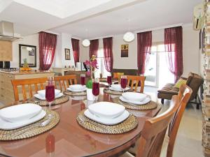 Villa KPBWB15, Holiday homes  Paralimni - big - 15