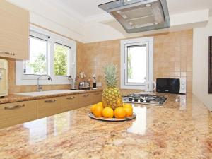 Villa KPBWB15, Holiday homes  Paralimni - big - 7