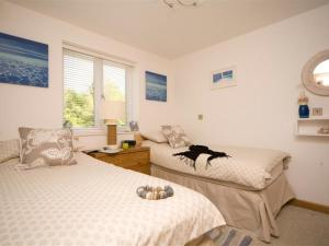 Holiday Home Swan View, Nyaralók  Little Petherick - big - 8