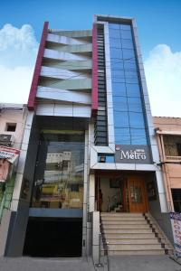Hotel Metro, Hostince  Kumbakonam - big - 47