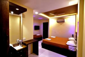 Hotel Metro, Hostince  Kumbakonam - big - 20