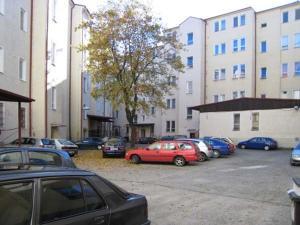 Apartman Luna, Apartmány  Karlovy Vary - big - 12