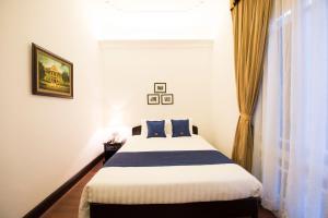 Hoa Binh Hotel, Hotels  Hanoi - big - 20