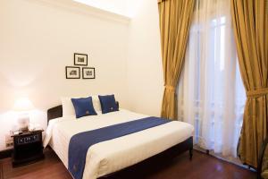 Hoa Binh Hotel, Hotels  Hanoi - big - 36