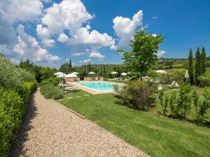 Locazione turistica Vignaiolo, Apartments  San Sano - big - 8