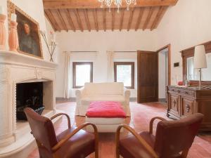 Locazione turistica Vignaiolo, Apartments  San Sano - big - 15