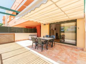 Apartment Gardenia, Apartmány  Lloret de Mar - big - 13