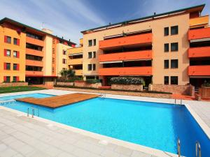 Apartment Gardenia, Apartmány  Lloret de Mar - big - 14