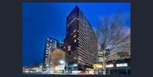 Aura on Flinders Serviced Apartments, Residence  Melbourne - big - 1