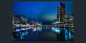Aura on Flinders Serviced Apartments, Aparthotels  Melbourne - big - 60