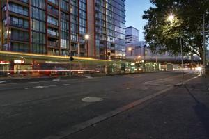 Aura on Flinders Serviced Apartments, Aparthotels  Melbourne - big - 58