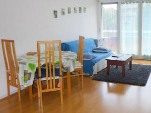 Apartment Valériane, Apartmány  Lahubiague - big - 4