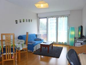 Apartment Valériane, Ferienwohnungen  Lahubiague - big - 3