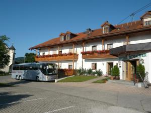 Hotel Schaider, Hotely  Ainring - big - 53