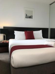 Aura on Flinders Serviced Apartments, Residence  Melbourne - big - 34