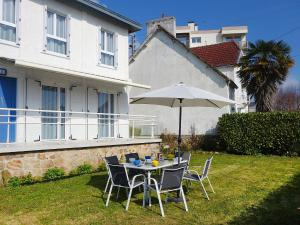 Holiday Home La Coloniale