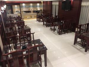 Yijin Villa Hotel