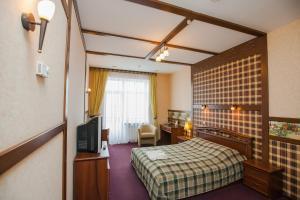Maxim Marine Yacht Club Hotel, Hotels  Nova Kakhovka - big - 16