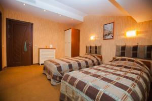 Maxim Marine Yacht Club Hotel, Szállodák  Nova Kahovka - big - 10