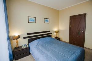 Maxim Marine Yacht Club Hotel, Hotels  Nova Kakhovka - big - 3