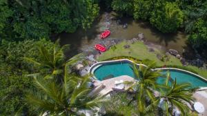 Four Seasons Resort Bali at Sayan (10 of 80)
