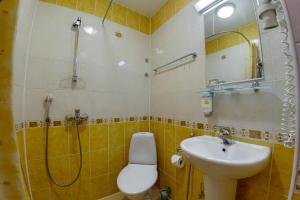 Hotel Piipun Piha, Hotely  Sortavala - big - 8